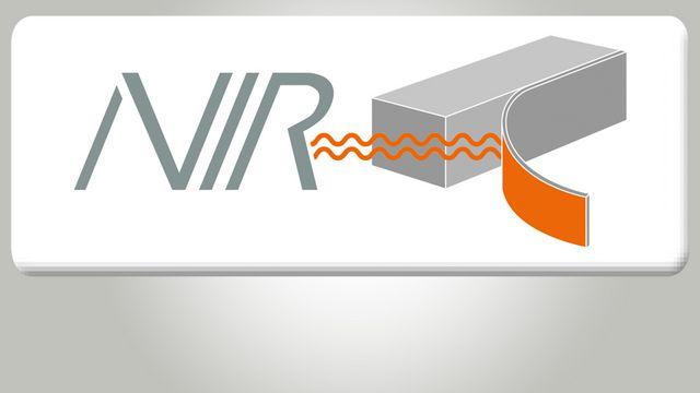 Unité pour chants laser LTronic: un joint parfaitement invisible avec des chants laser